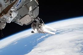 Uzayda İslenen İlk Bilisim Sucu
